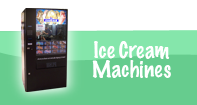 Ice Cream Vending