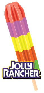 Jolly Rancher Bombpop