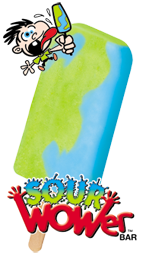 Sour WOWer Bar